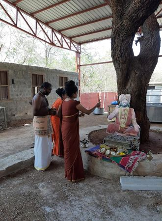 Kailaasa in Thiruvannamalai2.jpg